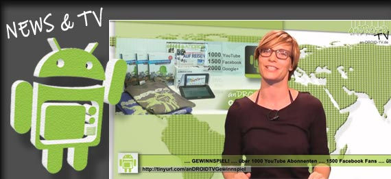 [Video] anDROID weekly Folge Nr.28-2012