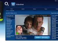 o2: Online-Videothek für Mobilfunkkunden verfügbar