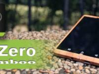ADZero Bamboo – Smartphone aus Holz