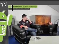 [Video] anDROID talk – Patent(klagen) – Sinn oder Unsinn? – Folge Nr.06-2012