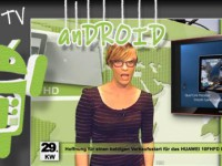 [Video] anDROID weekly Folge Nr.29-2012