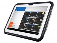 Casio V-T500 – Ein Tablet hart im nehmen