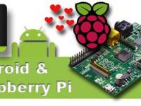 Android 4.0 läuft auf Kleinstrechner Raspberry Pi