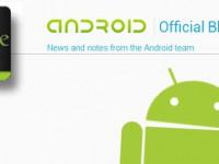 Besser spät als nie: Android bekommt eigenen offiziellen Blog