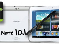 [Test] Samsung Galaxy Note 10.1