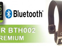 [Test] Moor BTH002 Bluetooth Kopfhörer