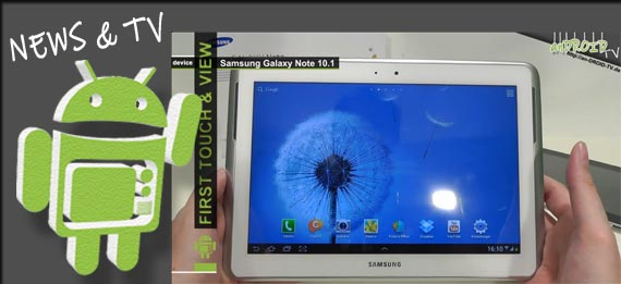 Samsung Galaxy Note 10.1 N8000 3G