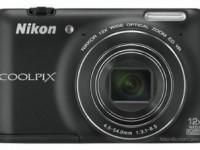 Nikon Coolpix S800c zeigt sich auf Bildern