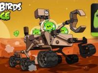 Rovio: Mars-Update für Angry Birds Space und Green Day erobern Facebook