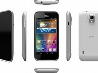 [IFA 2012] Intel Medfield: ZTE stellt Grand X IN vor