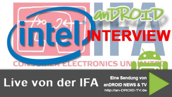 Intel Interview