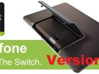 ASUS plant PadFone 2 und Smartphone für 2013