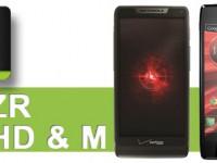 Neue Modelle von Motorola und interessante Versprechen