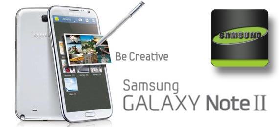 Das ging ja schnell Samsung: 3 Millionen verkaufte Galaxy Note 2