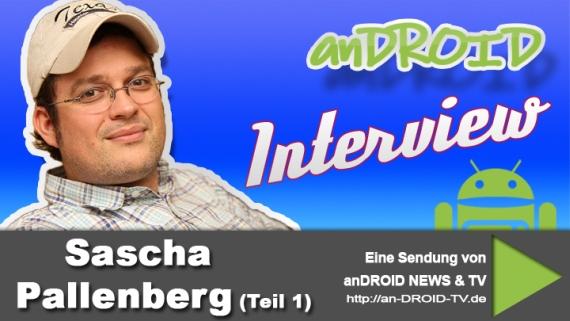 Sascha Pallenberg Interview