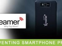 5-Zoll AiKi Android Smartphone für Modder von XTreamer angekündigt