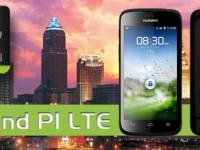 Huawei Ascend P1 LTE kommt Ende Oktober und kein ICS für das Vision