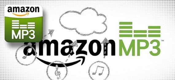 Amazon Musik Cloud