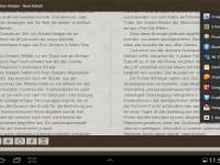 Fabrik Reader: eBooks aus der DropBox