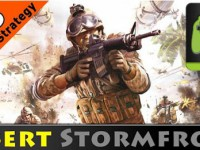 Desert Stormfront bringt Command&Conquer-Feeling auf Android-Geräte