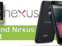 [Gerücht] Ascend Nexus Quad: Nächstes Google-Smartphone vielleicht von Huawei?