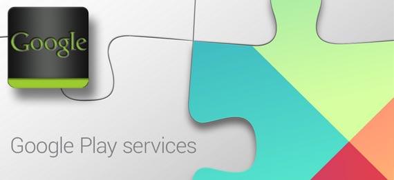 Google Play Services mit neuer Funktion für Photo Sphere und dem Android Device Manager