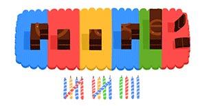 Google 14 Jahre