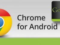 Chrome für Android Update bringt Intel Unterstützung