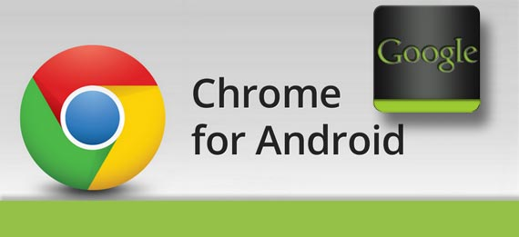 Google Chrome für Android