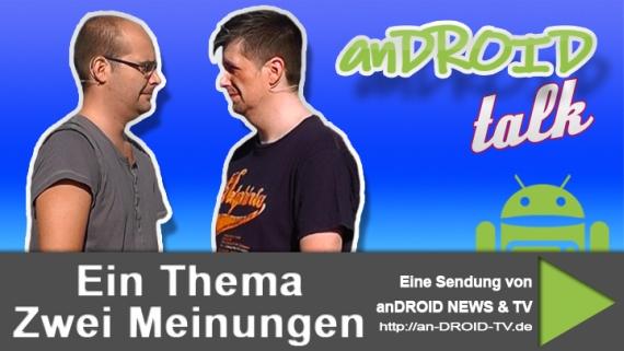 [Video] anDROID talk – Google Nexus und die Gerüchte – Folge Nr.15-2012