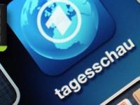 Klage gegen Tagesschau-App: Sieg und Niederlage der Presse