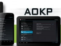 AOKP Jelly Bean mit Build 4 released