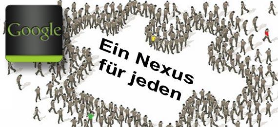 Erste Reaktion auf Nexus-Gerüchte und Android 4.2 Geräte aufgetaucht