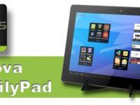 Tablet mit 13″ Display: Das Archos Arnova FamilyPad