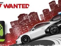 Neues Futter für Freizeitraser: Need for Speed Most Wanted für Android