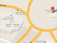 Google aktiviert Street View für Maps beim mobilen Browser