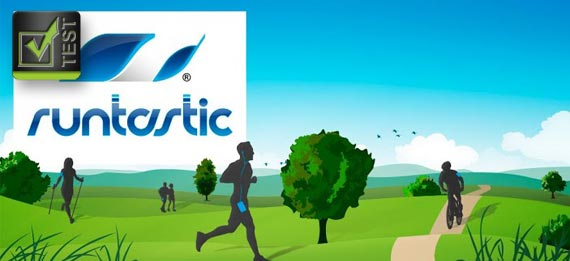Runtastic Android App Test