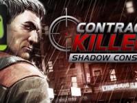 Ganz im Stil von Hitman: Contract Killer 2 für Android ist da