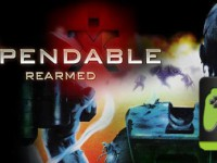 Neu im Play Store: Expendable Rearmed
