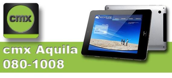 "Aquila 080-1008 – Neues Budget-Tablet mit 8"" von cmx"