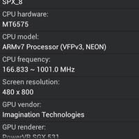SPX 8 CPU