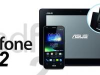 ASUS PadFone 2: Ab Dezember exklusiv bei Base zu haben