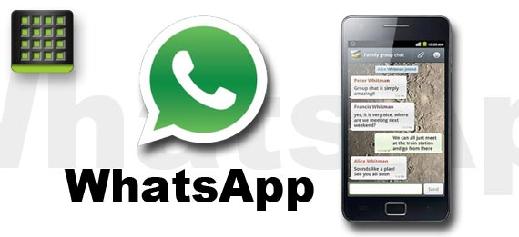WhatsApp überholt Facebook Messenger