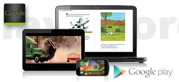 Google Play Store auf Höhenflug: 1 Million Apps für Juni 2013 erwartet