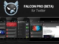 Gut, besser, beta – Neue Twitter-App Falcon Pro überzeugt ohne final zu sein