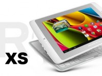 Weiteres Archos-Tablet mit Coverboard: Archos 80XS
