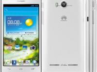 Huawei Ascend G600: Mittelklasse-Smartphone ab sofort erhältlich