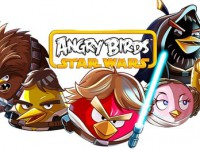 Angry Birds Star Wars: Update hat 20 neue Level im Gepäck