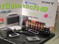 Leak: Sony Mobile Togari, HTC M4 und weitere