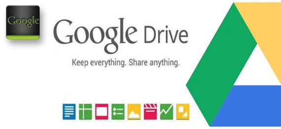 Google Drive: Der Angriff auf Microsoft Office kommt